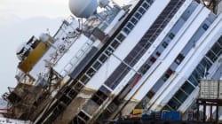 Costa Concordia, ecco tutte le tappe della rimozione
