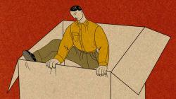 L'identité n'est pas une boîte! - Manuel Antonio Oviedo