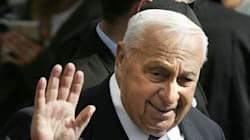 Ariel Sharon, un «criminel» selon les dirigeants palestiniens