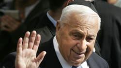 Le legs d'Ariel Sharon - David