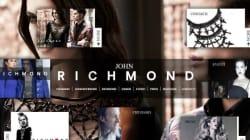 John Richmond Live: la nuova collezione