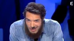 Nicolas Bedos :