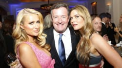 Paris Hilton, Charlize Theron, Gwyneth Paltrow