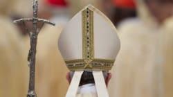 Le pape s'adressera aux deux chambres du Congrès