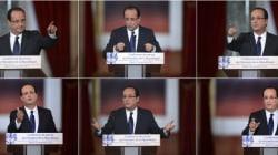 Conférence de presse : dix questions (non-people) auxquelles il n'échappera