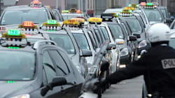 VTC contre taxi: l'Assemblée met le