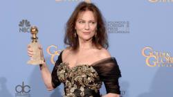 Le discours de Jacqueline Bisset aux Golden Globes laisse