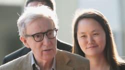 L'hommage à Woody Allen n'est pas passé pour tout le