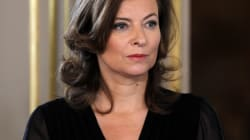 Valérie Trierweiler hospitalisée pour une durée