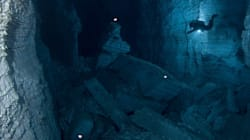 The Coolest Cave You Never Knew You Wanted To