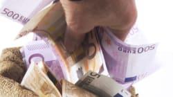 Un premio in denaro per chi denuncia gli evasori della