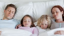 Sorry Parents -- Your Kids Are Probably Ruining Your