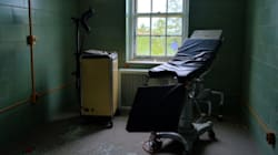 A Look Inside Abandoned Asylums and Hospitals