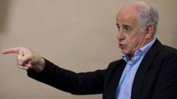 Servillo sbotta in diretta tv contro la giornalista: