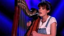 La meilleure reprise (à la harpe) de