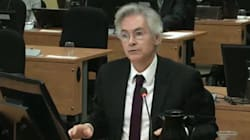 Commission Charbonneau: la SOLIM à l'aise à faire des affaires avec un sympathisant