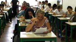 Gli scatti dei prof