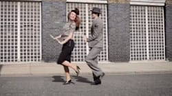 WATCH: 100 Years Of Style In 100