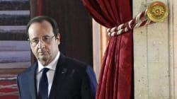 Quinquennat Acte 2: Hollande, la mine et le discours
