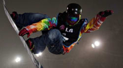 Snowboard Jamboree : succès sur toute la