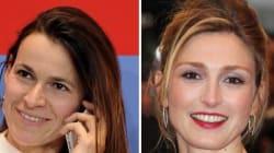 Aurélie Filippetti assure n'avoir pas nommé Julie Gayet à la Villa