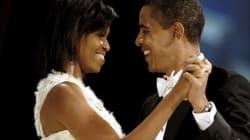 Obama e Michelle, voci di crisi