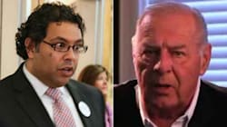 Nenshi Granted Jury Trial For 'Godfather'
