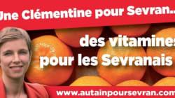 Le tract insolite de Clémentine
