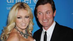 Wayne Gretzky On Paulina: She Can't Beat Me On The Hockey