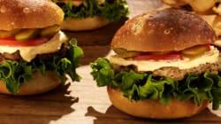 5 recettes pour les fans de hummus