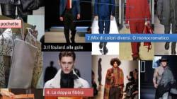 Cosa resterà di Milano Moda