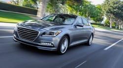 Hyundai rappelle 26 000 véhicules
