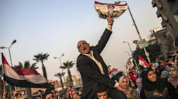 Au moins 49 morts en Égypte pour les 3 ans de la