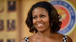 Michelle Obama ne dit pas non à la chirurgie