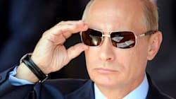 Putin's Olympics Might Flush Russia's Rep Down the