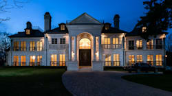 Massive Toronto Mansion Going For