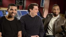 Drake On 'SNL': 'I'm The Saddest Boy In All Of