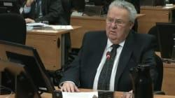 Commission Charbonneau: «On va parler à Pauline» - Michel