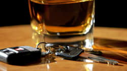 No Loosening For B.C. Drunk-Driving