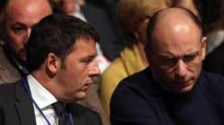 Matteo Renzi incontra Enrico