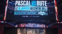Sous-carte du combat Pascal-Bute : les vedettes de demain en action