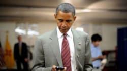 オバマ大統領でさえ、Facebookはもはやクールではないと思っている