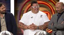 Masterchef 3, Graham Elliot