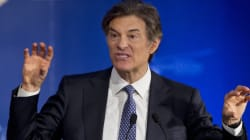 Why You Shouldn't Listen To Dr. Oz For Detox
