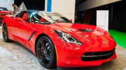 Salon de l'auto de Montréal: plus de 500 voitures à