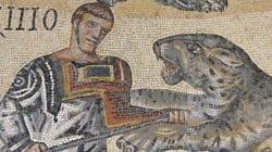 Le mythe du gladiateur dans l'Olympisme et les sports de contact - Alain