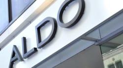 Groupe Aldo investira 360 millions $ dans son siège social à