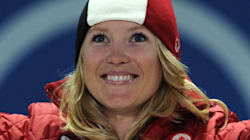 WATCH: B.C. Gold Medallist's New Role In