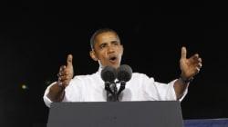Les 5 couleuvres qu'Obama a dû