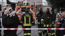 Allarmi bomba a Roma: quattro segnalazioni e un ordigno vicino alla